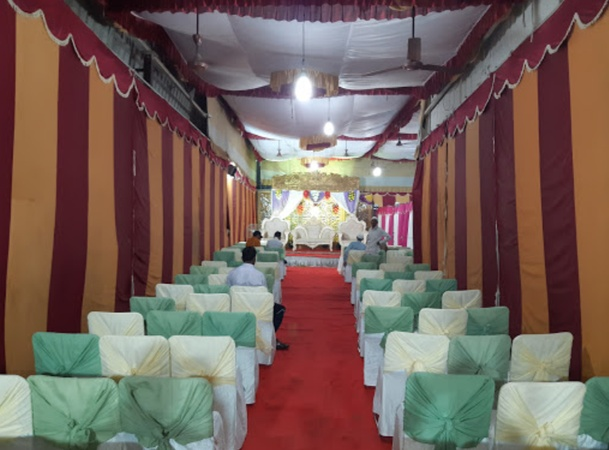 Star Function Hall Mehdipatnam Hyderabad - Banquet Hall