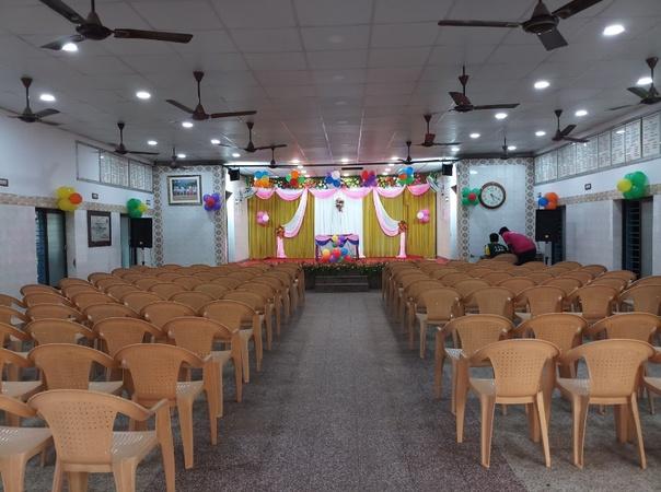 Adyar Shastri Nagar Welfare Association Adyar Chennai - Banquet Hall