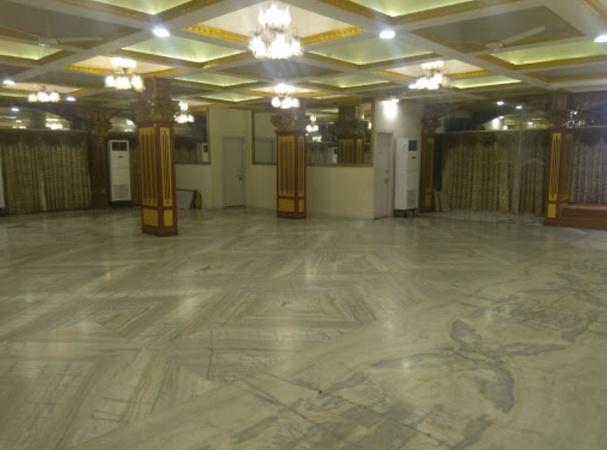 Shahi Shehanai Mangal Karyalaya Gultekdi Pune - Banquet Hall