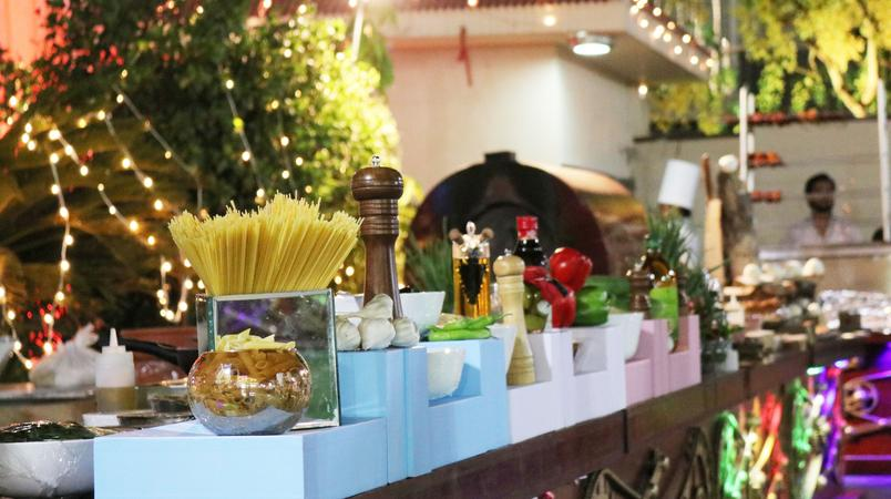 VIP's CATERING | Delhi | Caterers