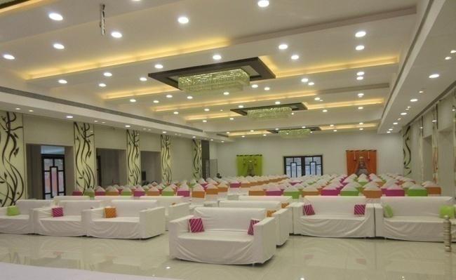 Banquet Halls In Santacruz Mumbai That Are Splendid Hidden