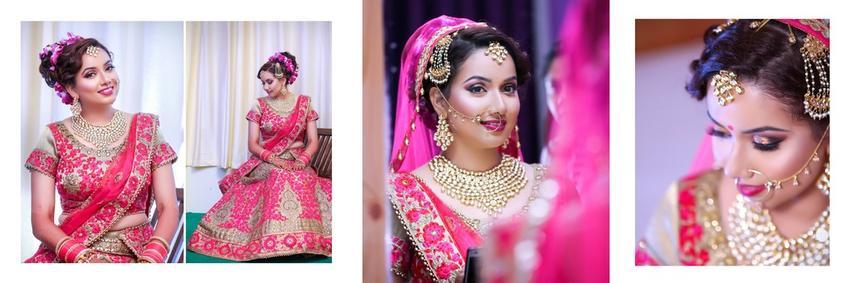 Shivali Makeovers | Ludhiana | Makeup Artists
