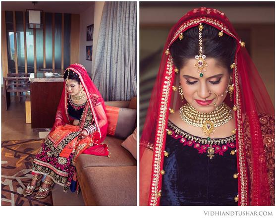 Vidhi & Tushar Photography | Mumbai | Photographer