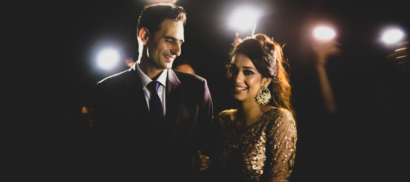 Naveen & Priyanka Delhi : Gorgeous Wedding Held In Delhi with a Stunning Couple and a Killer Pre-Wedding Shoot