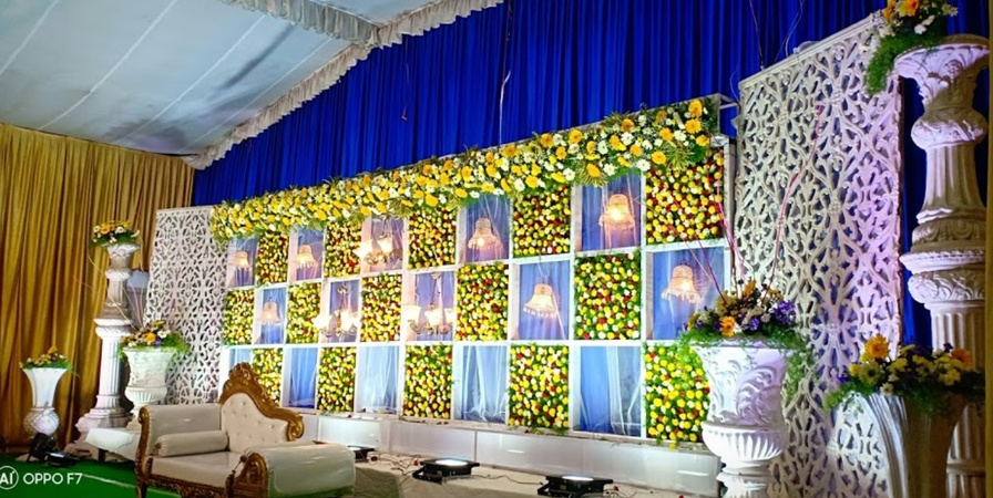 Raghav Garden Warsiguda Hyderabad - Mantapa / Convention Hall