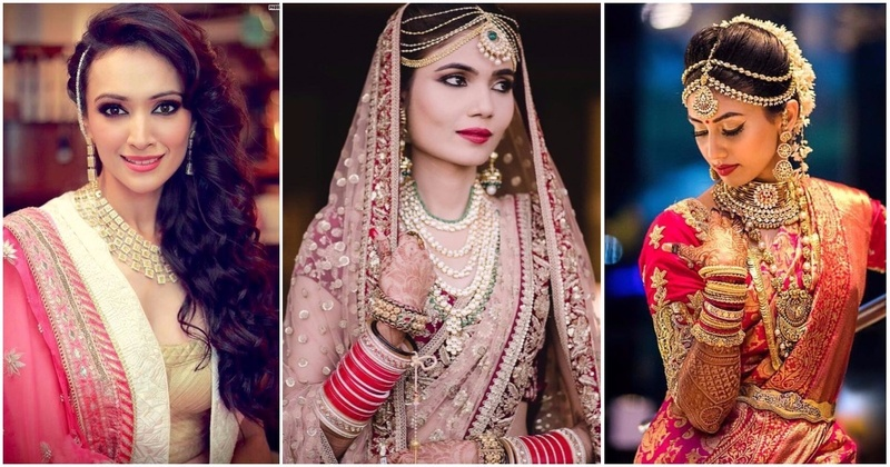 Top 10 Bridal Makeup Artists In Mumbai To Consider For Your 2018 Wedding!