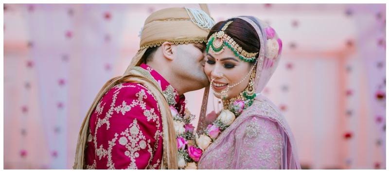 Dhruv & Neha Dehradun : An Impressive Destination Wedding with Loads of Decor Inspiration