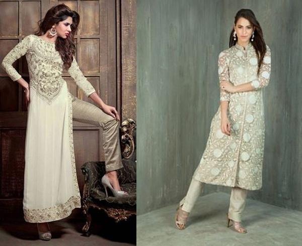 Don a Man's Style like a Boss - Sherwani Kurta with Lehenga or Parallel Pants