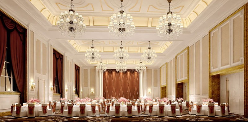 Top 5 Banquet Halls in Malad West That You Should See Right Now
