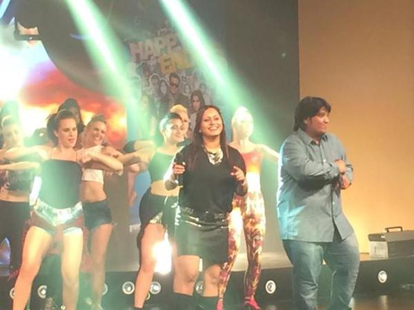 Shefali Alvares | Mumbai | Variety Arts