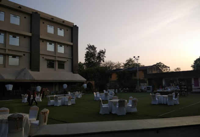 Rani Kothi Banquet Hall Civil lines Nagpur - Banquet Hall
