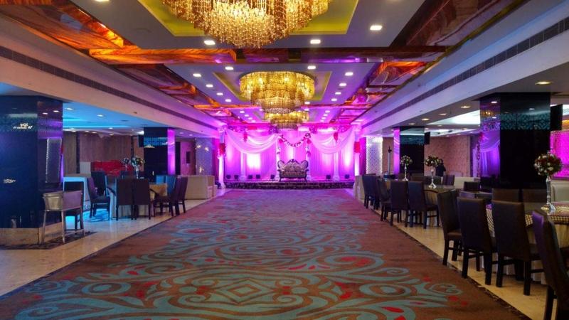 Navkaar Banquets Shalimar Bagh Delhi Banquet Hall