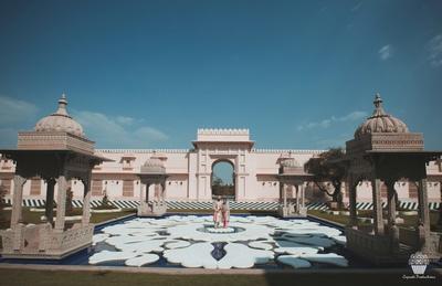 Wedding Venue at Gurudwara Arjan Darbar,  Udaipur.