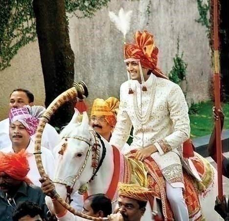 Seemant Puja: