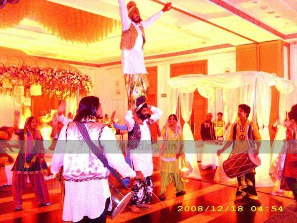 Suresh Bhatt Dhol Gang | Bangalore | Band Baaja