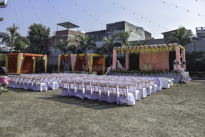 The Four Seasons Kareli Prayagraj - Banquet Hall