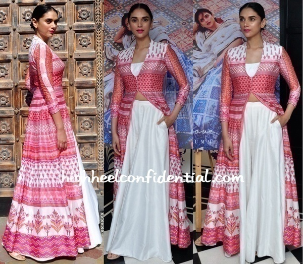 Love Notes –Anita Dongre brings a Whimsical Feel to her Flagship Store in Mumbai