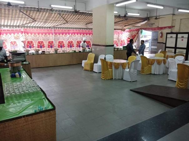 Nabar Guruji Hall Dadar West Mumbai - Banquet Hall