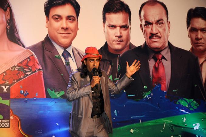 Sushil Kharbanda | Delhi | Variety Arts