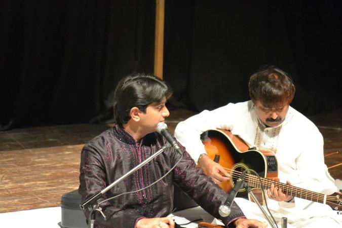 Amrish Mishra | Delhi | Variety Arts