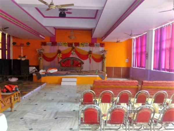 Harihar Marriage Palace Indira nagar Lucknow - Banquet Hall