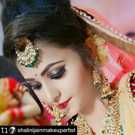 Shalini Jain Makeup Artist | Delhi | Makeup Artists