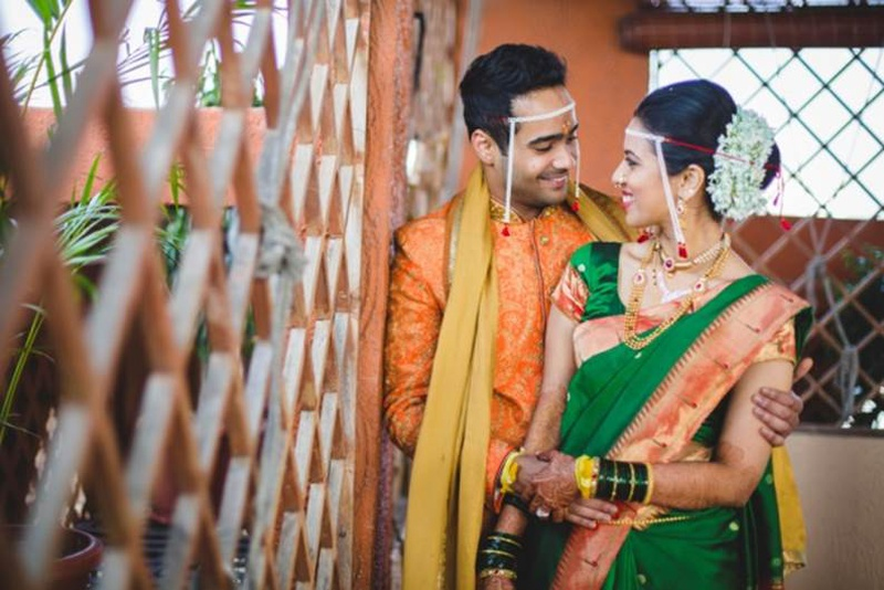 Maharashtrian Wedding Rituals: A Simple, Traditional and Joyous Affair.