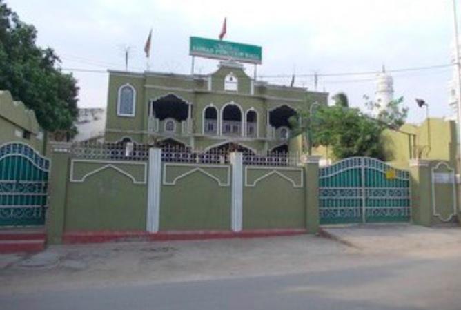 Zainab Function Hall Saidabad Hyderabad - Banquet Hall