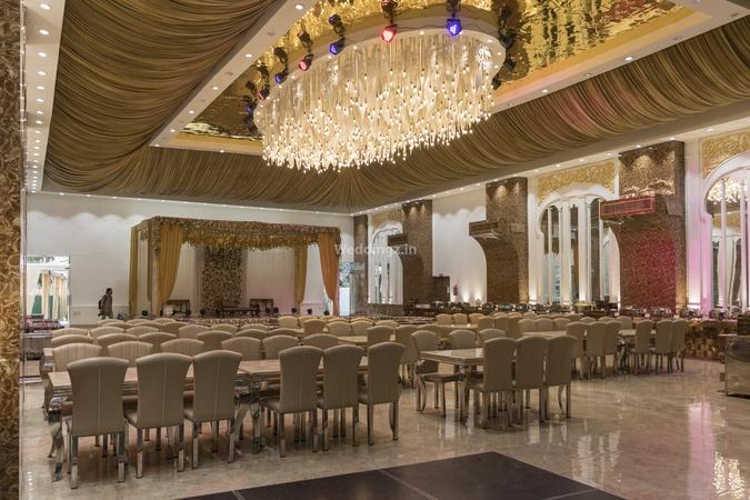 L'Elegant Royal Banquet Jasola Delhi - Banquet Hall