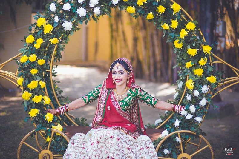 High School Couple's Big Fat Wedding at Mangalya Vatika, Sola Bhagwat, Ahmedabad!