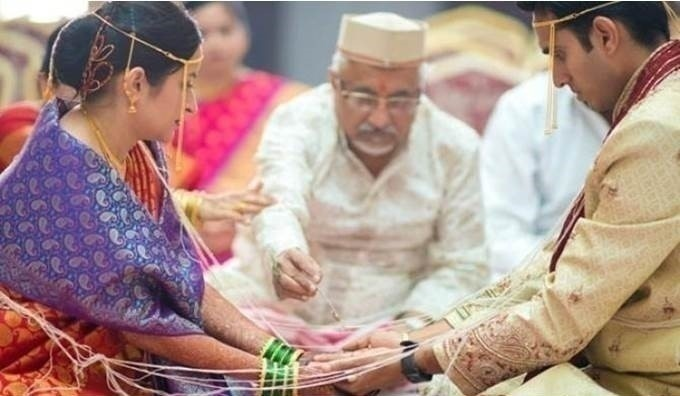 Kanyadan Ritual: