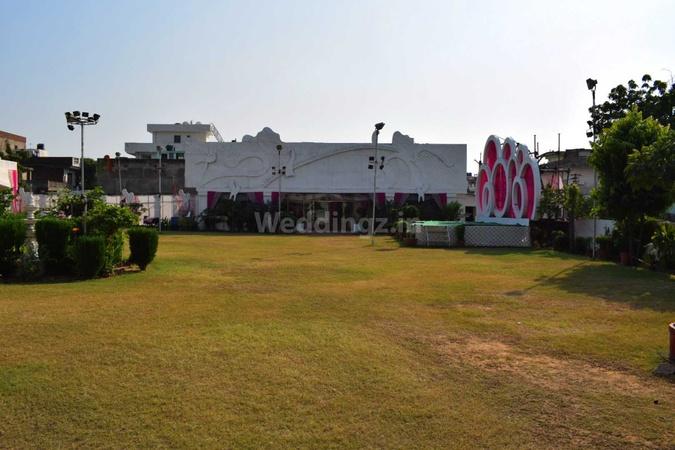 Chandra Kripa Marriage Garden Gopalpura Bypass Jaipur - Banquet Hall