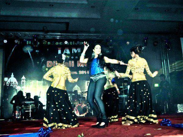Harshi Mad   Mumbai   Variety Arts