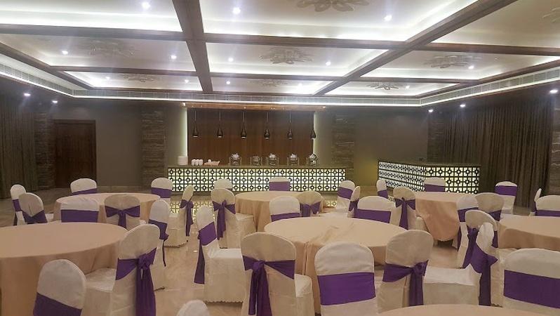 Fortune Banquet Athwa Surat - Banquet Hall