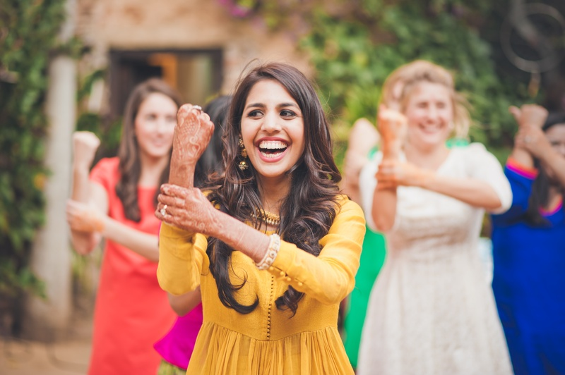 5 Things You'll See at Every Cancerian Bride's Wedding!