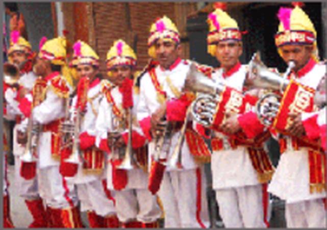 Sony Band | Delhi | Band Baaja