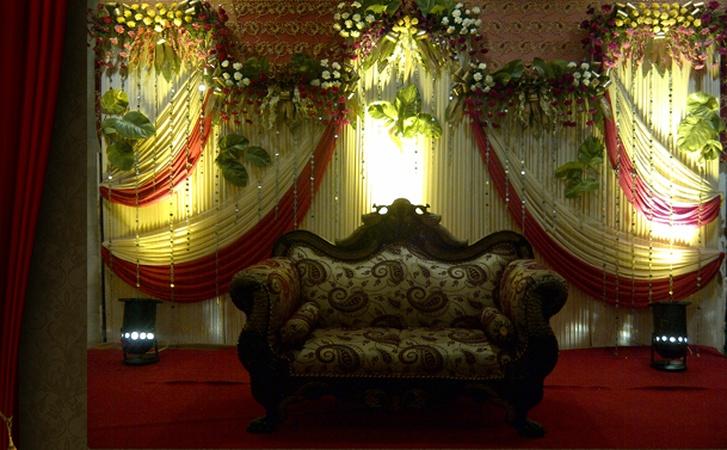 Shubh Nimantran Kirti Nagar Delhi Banquet Hall Banquet Terrace