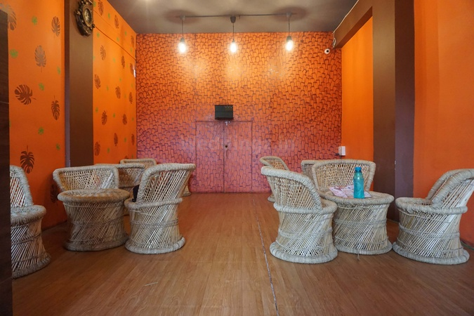 The Sukoon Cafe Navlakha Indore - Banquet Hall
