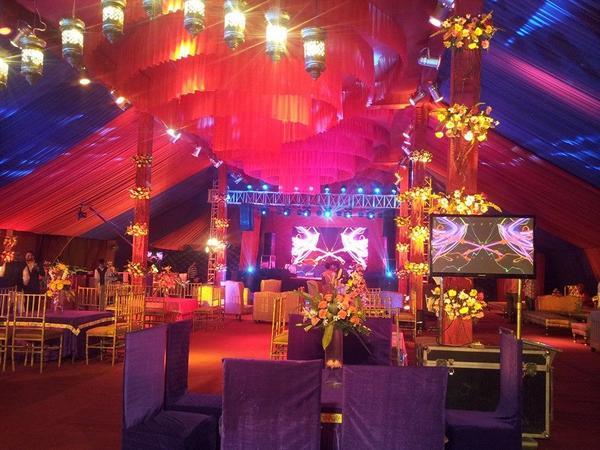 Dashmesh Weddings | Chandigarh | Decorators
