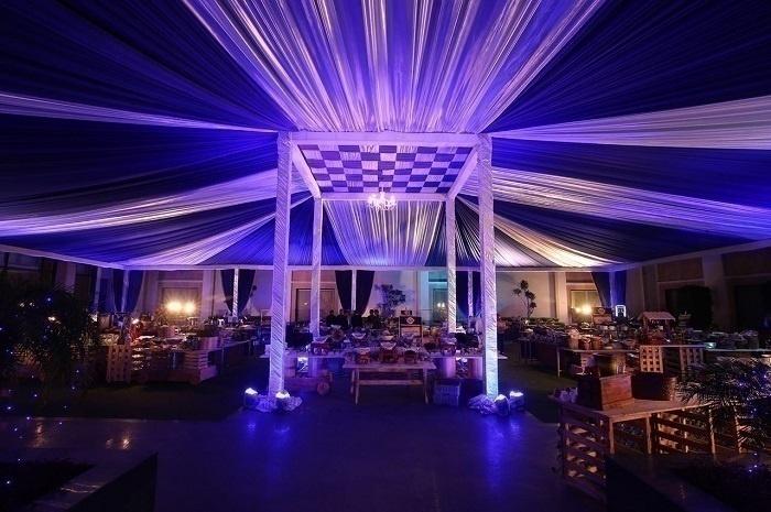Banquet: