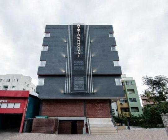 OYO Townhouse 038 100Ft Road Banaswadi Bangalore - Banquet Hall