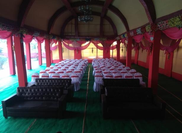 Bandhan Banquet Hall Rukanpura Patna - Banquet Hall