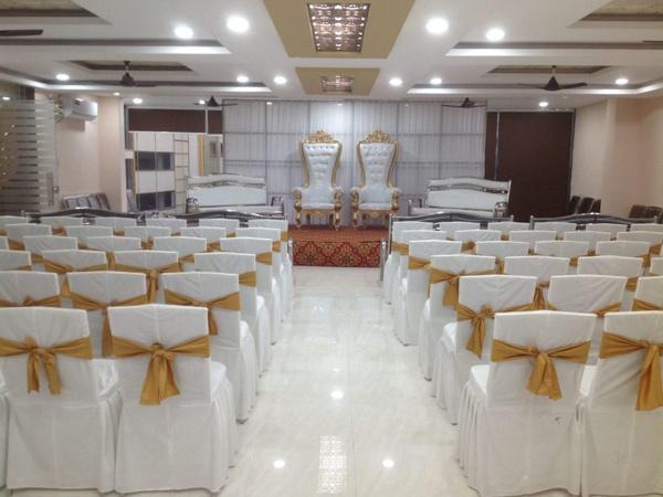 Raiyan Banquet Hall Malkajgiri Hyderabad - Banquet Hall