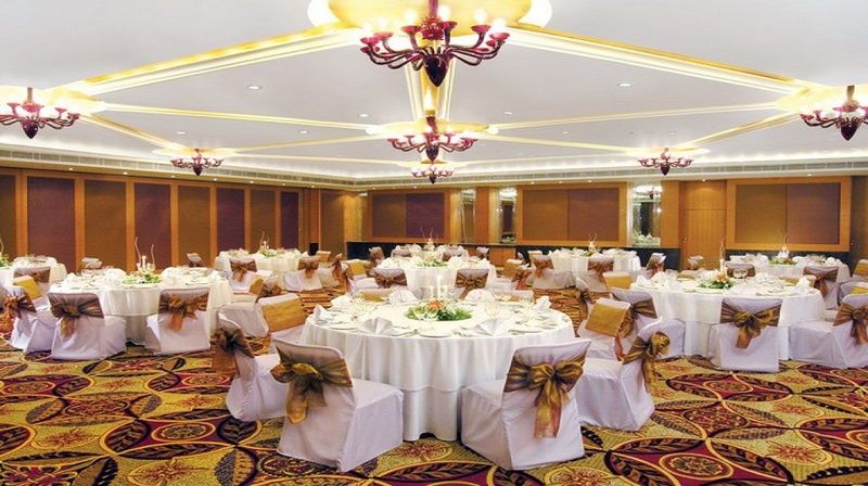 Marriage Halls in Hatia, Ranchi to Celebrate the Best Event of your Life
