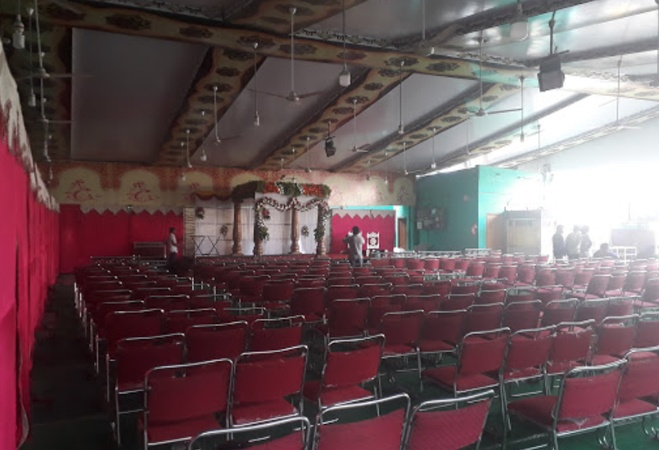 Empire Function Hall Rajendra Nagar Hyderabad - Banquet Hall