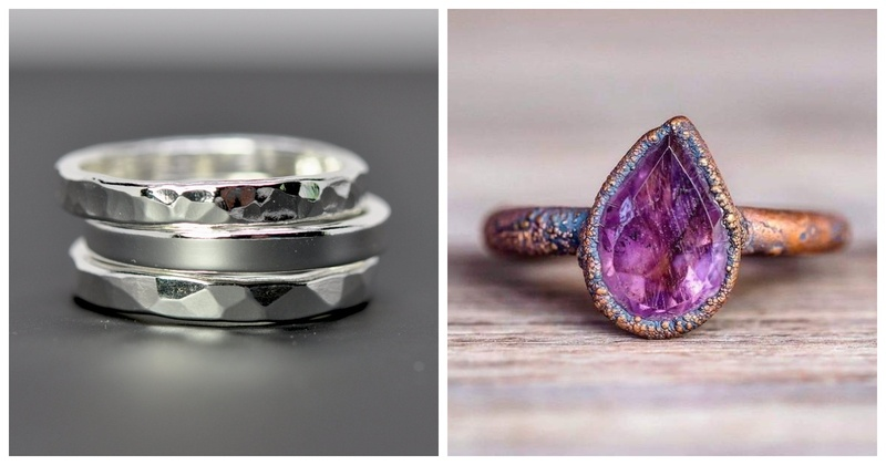 10 Gorgeous Eco-friendly Alternatives To Jewellery