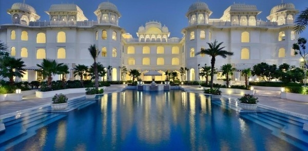 JW Marriott Jaipur Resort & Spa, Kukas, Jaipur