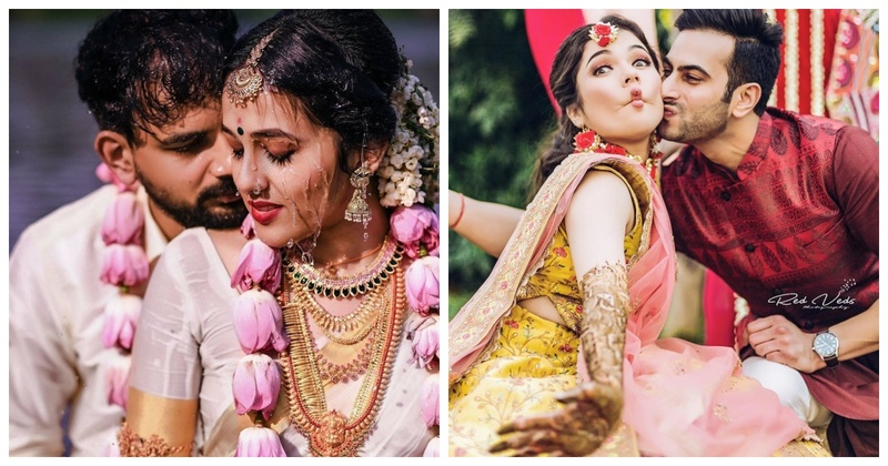 10 Unique Couple Photoshoots that will inspire you to ditch the mundane!