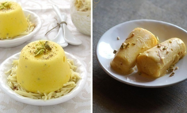 How about a selfie with a kulfi?!