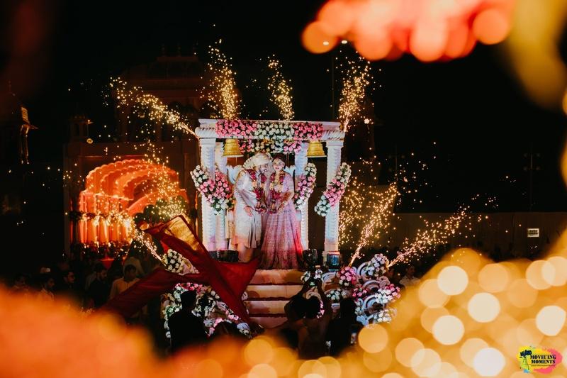 Shruti and Ronak's Big Fat Mumbai Wedding